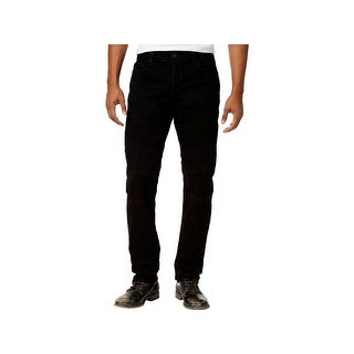 """True Religion Mens """"Rocco"""" Skinny Jeans Relaxed Textured - 44"""