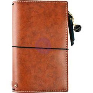 Nomad - Prima Traveler's Journal Starter Set