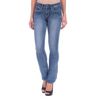 Lola Classic Bootcut Jeans, Lauren-MLB
