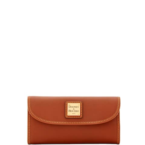 Dooney & Bourke Emerson Continental Clutch Wallet (Introduced by Dooney & Bourke in Apr 2018)