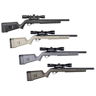 Magpul Hunter X-22 Stock for the Ruger 10/22