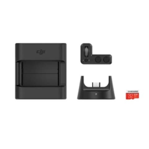 DJI Accessory CP.OS.00000017.01 Osmo Pocket Part 13 Expansion Kit Retail