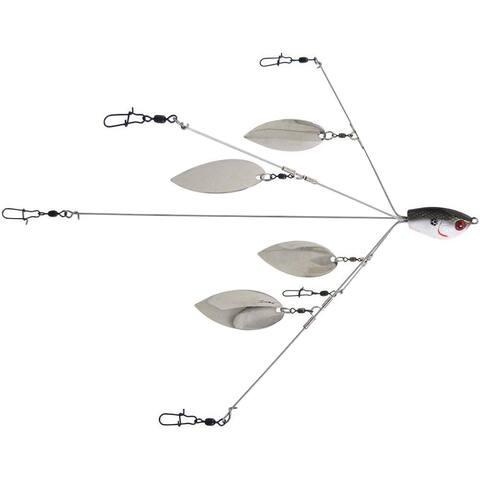 YUM Baits Flash Mob Jr. Yumbrella Fishing Lure