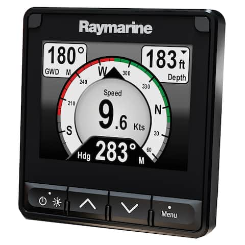 Raymarine i70s Multifunction Instrument Display Multifunction Display