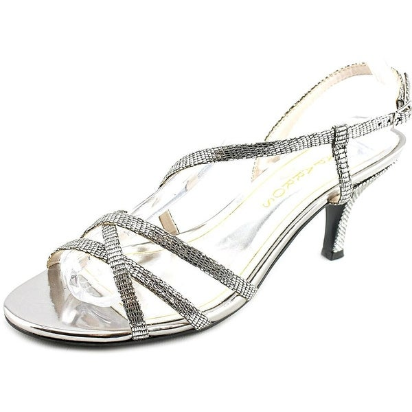 Caparros Womens THERESA Open Toe Special Occasion