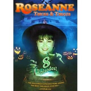 Roseanne: Tricks & Treats - DVD