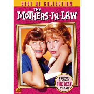 Mothers-in-Law: Best Of Collection - DVD