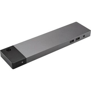 Hp P5q61ut#Aba 200 Watt Zbook Dock With Thunderbolt 3 For Notebook