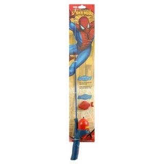 ShakespeareA SPMAN26KIT Spiderman Fishing Kit