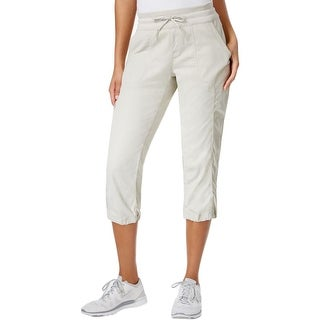 The North Face Womens Aphrodite Capri Pants Standard Fit Fitness