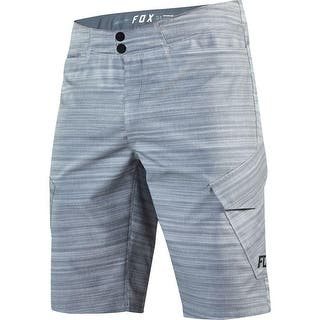 Fox Racing Ranger Cargo Heather Short - 19030-040 - Heather Grey|https://ak1.ostkcdn.com/images/products/is/images/direct/07fe63725079a068c21277f56231437e07e4bc72/Fox-Racing-Ranger-Cargo-Heather-Short---19030-040.jpg?impolicy=medium