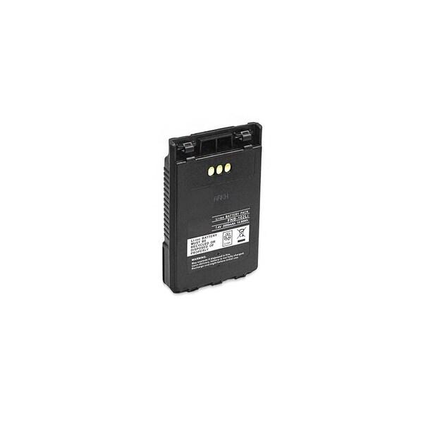 Battery for Yaesu FNB-102LI Single Pack Replacement Battery