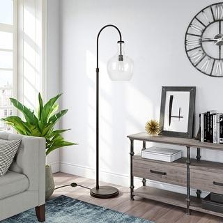 Link to Verona Arc Floor Lamp Similar Items in Floor Lamps