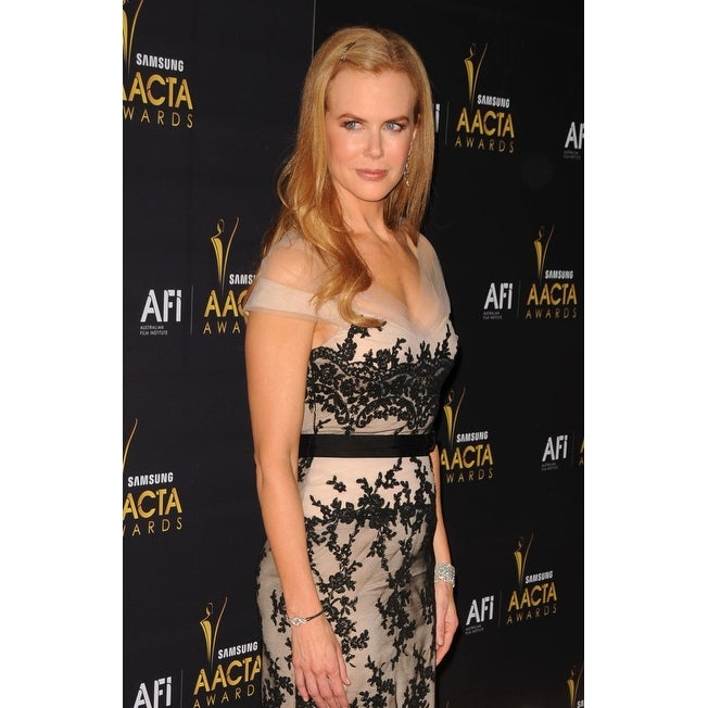 Shop Nicole Kidman In Attendance For Australian Academy Of Cinema And Television Arts Awards Soho House In West Hollywood Los Angeles Overstock 24363207