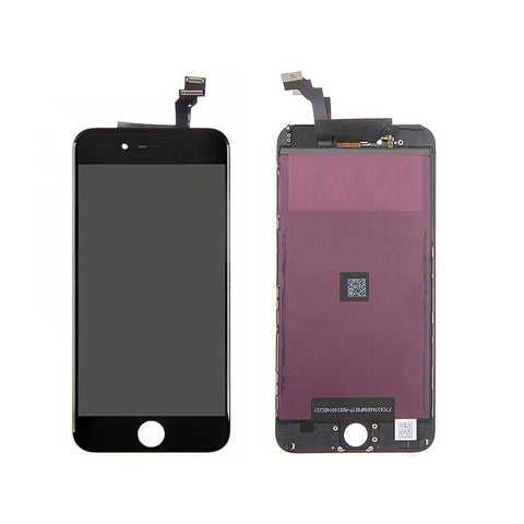 Replacement LCD Screen + Digitizer (Pre-Assembled) for Apple iPhone 6 Plus / 6+