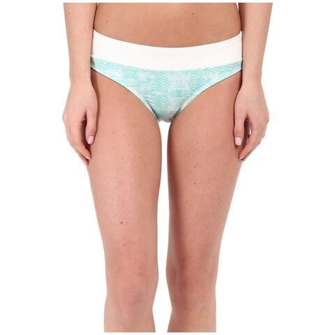 Soybu Mirage Womens Small Amalfi Bikini Bottom Swimwear