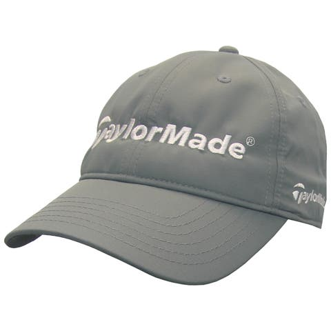 TaylorMade Golf Performance Front Hit Adjustable Hat