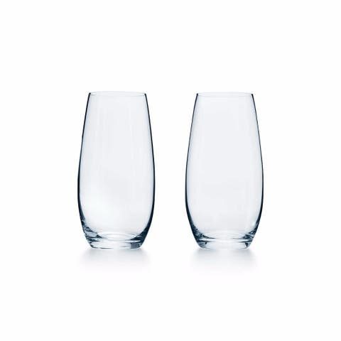 Riedel ?O? Stemless Champagne Glass (Set of 2)