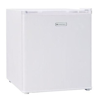 Emerson Radio Corp. - Cr177we2 - 1.7Cf Compact Refrigerator Wht