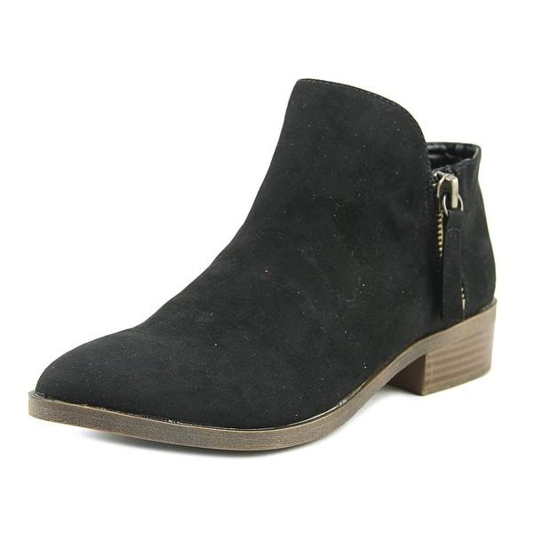 Fergalicious Nash Black Boots
