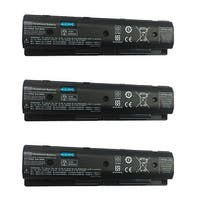Battery for HP 710417001 (3-Pack) Laptop Battery