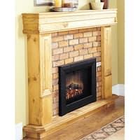 Dimplex DFI23TRIMX Electric Fireplace Insert Expandable Trim Kit - Black