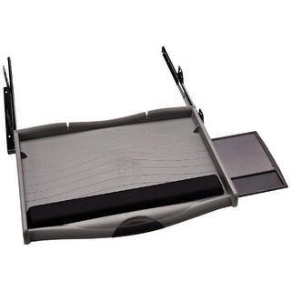 Safco Premium Keyboard Drawer Premium Keyboard Drawer