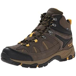 Hi-Tec Mens Altitude Lite I Suede Waterproof Hiking Boots - 11.5 medium (d)