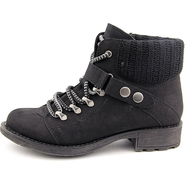 American Rag Womens Harvey Closed Toe Ankle Cold Weather Boots