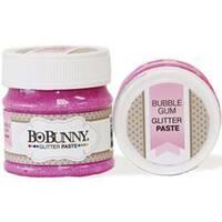 Bubble Gum - Bobunny Double Dot Glitter Paste