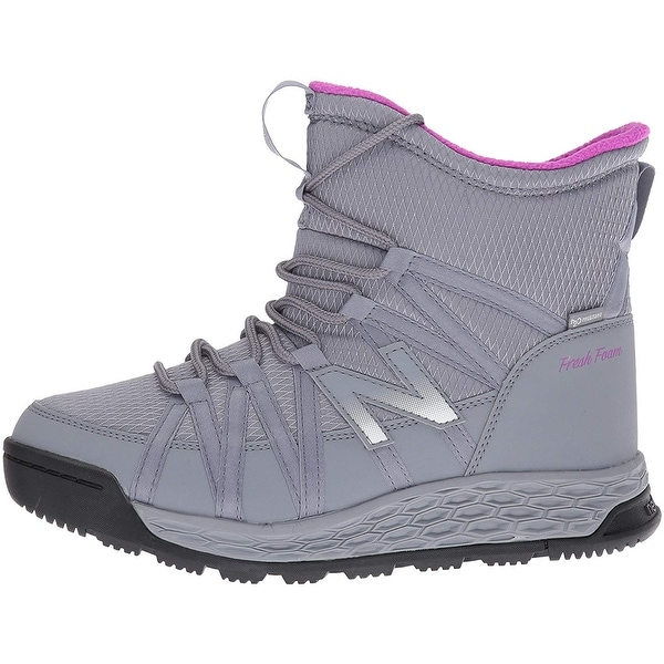 3fc6fcbffe4a5 Shop New Balance Womens bw20000 lace up boots - Free Shipping Today ...