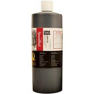 32Oz -Supr Blk India Ink
