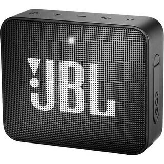 JBL GO 2 Portable Wireless Speaker