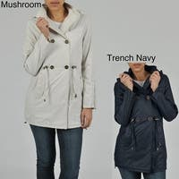 Buffalo Women's Double Breasted Anorak