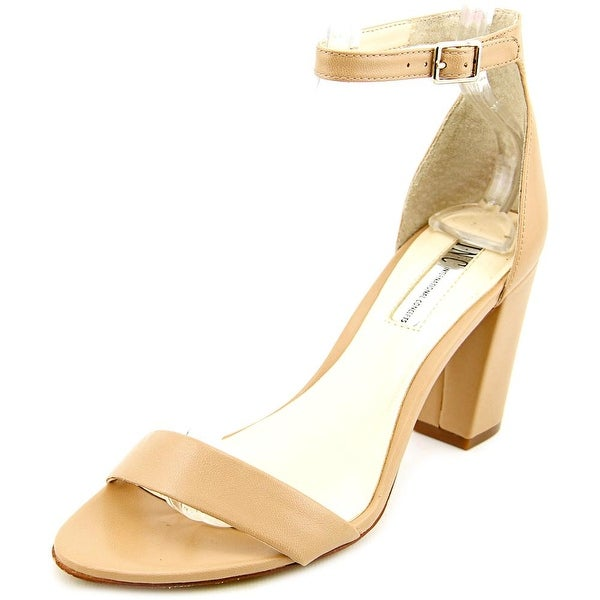 INC International Concepts Kivah Women Dark Almond Pumps