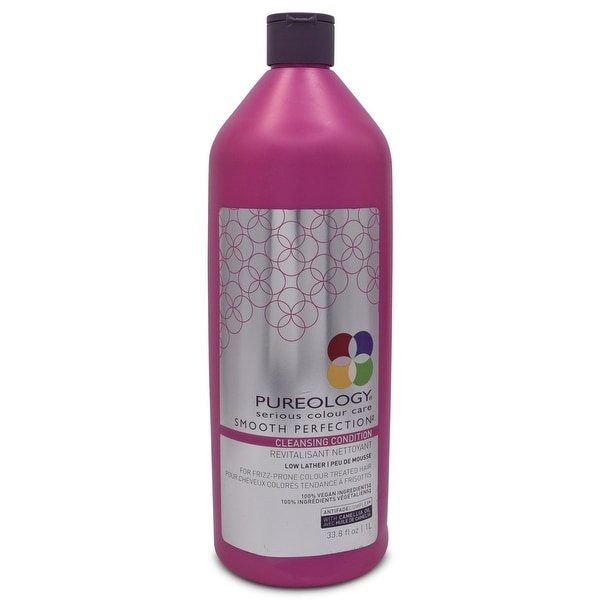 Pureology Smooth Perfection Cleansing Condition 33.8 fl Oz