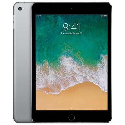 Refurbished Apple iPad Mini 2 (Wi-Fi)