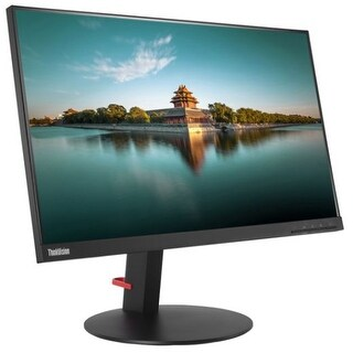 "Lenovo ThinkVision P24Q-10 23"" LED Monitor"