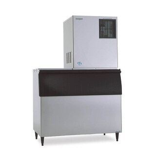 Hoshizaki F-2001MLH 30 Inch Wide 2280 lbs Daily Ice Production Modular Commercia - n/a - N/A