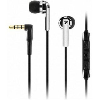 Sennheiser Electronic - 506092 - Mobile Ios Headphones Black
