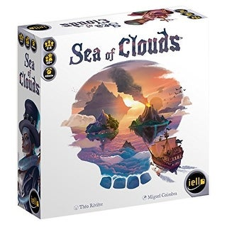 Sea of Clouds Board Game