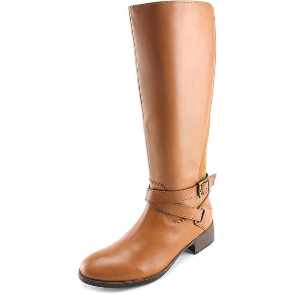 Matisse Destry Women  Round Toe Leather  Knee High Boot