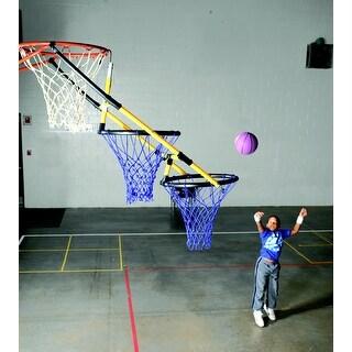 Park and Sun Tierdrop Two-Hoop Basketball Goals