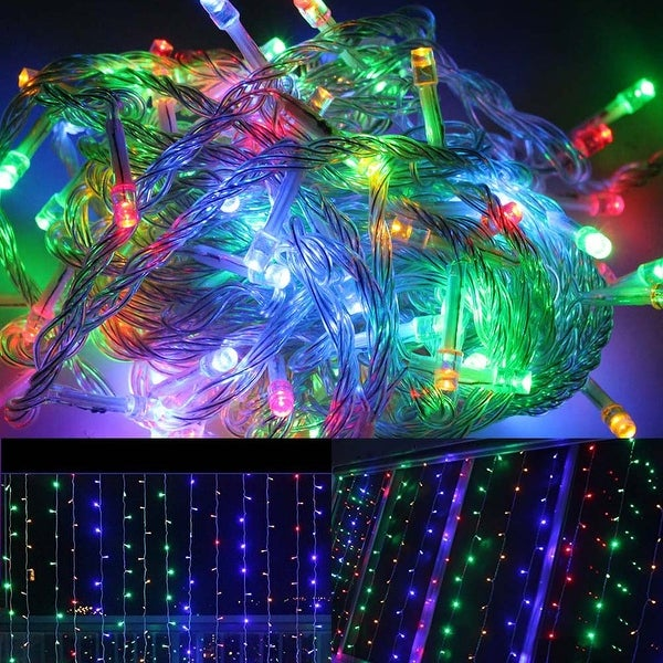 Image result for multi fairy lights
