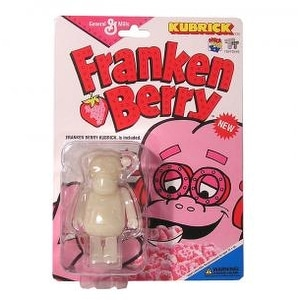 General Mills Franken Berry Glow In The Dark - multi