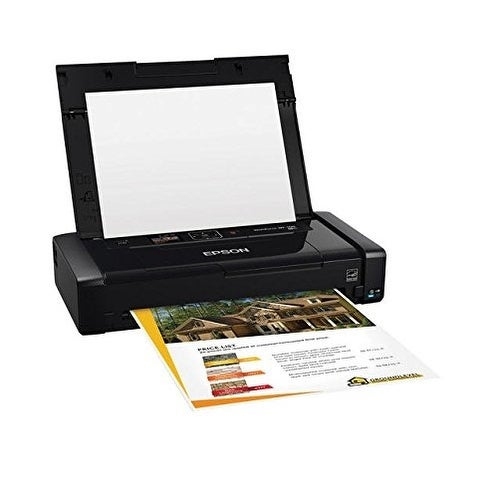 Epson - Open Printers And Ink - C11ce05201