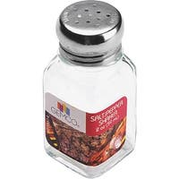 Lifetime Brands 2Oz Salt/Pepper Shaker