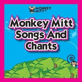 Monkey Mitt Songs & Chants Cd