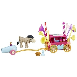Link to My Little Pony Friendship Is Magic Welcome Wagon Similar Items in Action Figures