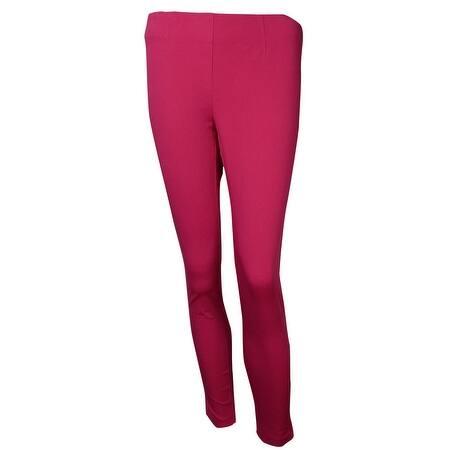 INC International Concepts Women's Core Ankle Skinny Leg Pant
